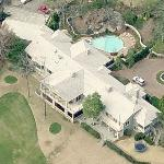 Thomas Jernigan's House (Birds Eye)