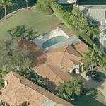 Paul Castronovo's House (Birds Eye)