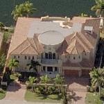 Santana Moss' House (Former)