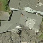 Adam Dusevoir's House (Birds Eye)