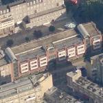 Hugh Grant's Apartment (Former) (Birds Eye)