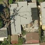 L Scott Caldwell's House (Birds Eye)