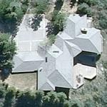 David Ganek's House (Birds Eye)