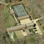 Chris Whittle's House (Birds Eye)