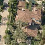 Jeff Meng 's House (Bing Maps)