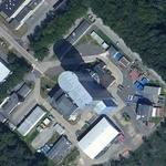 AVR reactor (Bing Maps)