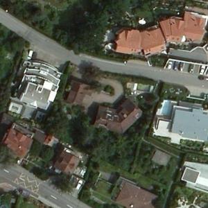 Roger Federer S House In Wollerau Switzerland 2