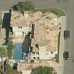 David Wright's House