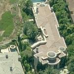 Melchior Ganzfried's House (Bing Maps)