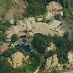 Rick Roussin's House
