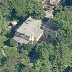 Barbara Bronfman's House (Birds Eye)