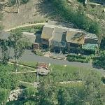 Chuck Norris' House (Former)