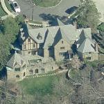 R. Donahue Peebles' House (Birds Eye)