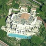 Elizabeth Taylor's Rental House (Former)