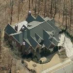 Mark DeRosa's House