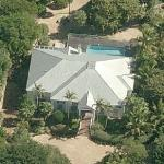 Marvin & Helene Gralnick's House (Birds Eye)