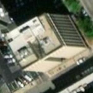 XTO Energy headquarters (Bing Maps)