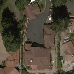 Jon Kitna's House (Bing Maps)