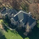 Paul Chryst's House (Birds Eye)