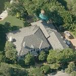 Steve Doumar's House (Birds Eye)