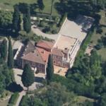 Villa Polissena (Birds Eye)