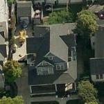 "Viola Davis' House in ""How to Get Away with Murder"" (Birds Eye)"