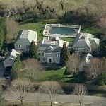 Martin Cassidy's House