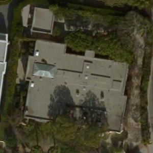 Ann Yeardye's House (Bing Maps)