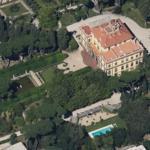 Villa Lusa (Birds Eye)