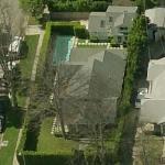 Lena Dunham's House (Birds Eye)