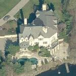 Nick Cannon's House