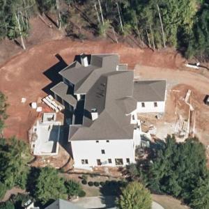 NeNe Leakes' House (Bing Maps)