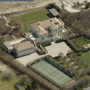Lerner Family House (Bing Maps)