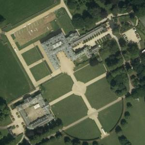 Althorp (Bing Maps)