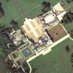 Blenheim Palace (Bing Maps)