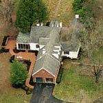Chad Pennington's House (Birds Eye)