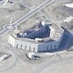Fort Taber / Fort Rodman
