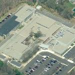 Eisenhower Middle School (Birds Eye)