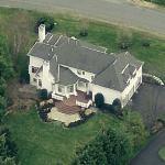 Paul Hewitt's House