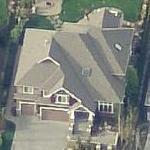 Dan Quinn's House (Former) (Birds Eye)