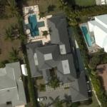 George Aitken-Davies's House (Bing Maps)