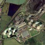 West Burton Power Station (Bing Maps)