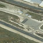 Parma Airport (Birds Eye)