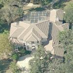 Pat Hentgen's House