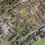 Bristol Zoo Gardens (Bing Maps)