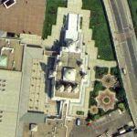 Shri Swaminarayan Mandir (Bing Maps)