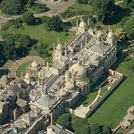 Royal Pavilion (Birds Eye)