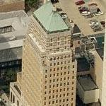 Regions Bank Building (Birds Eye)