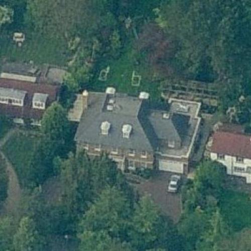 The Claridge House