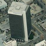 AT&T City Center (Birds Eye)